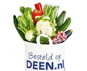 Deen groentetas