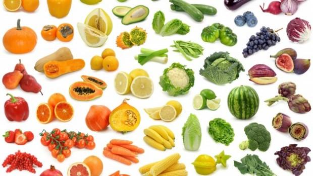 Vegetarische maaltijdbox