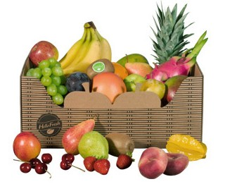 fruitbox hellofresh