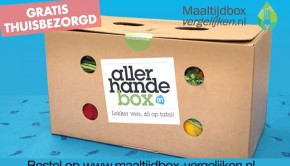AH Box