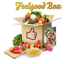 123fresh Feelgood Box