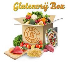 123fresh Glutenvrij Maaltijdbox
