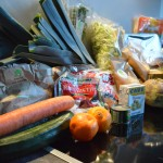 Jamie oliver maaltijdbox