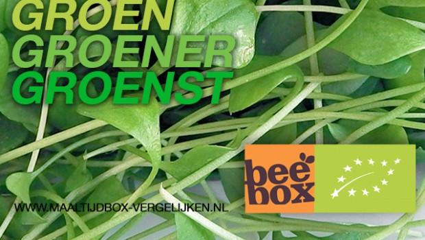 Beebox Recepten