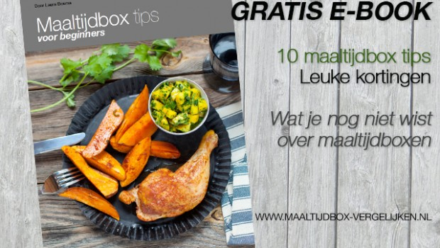 maaltijdbox tips