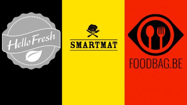 maaltijdbox in belgie