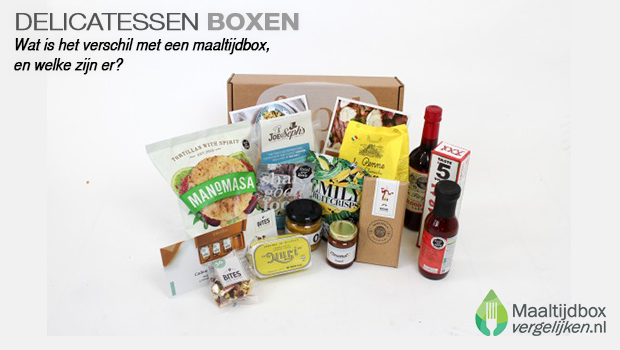 delicatessen box