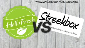 streekbox vs hellofresh