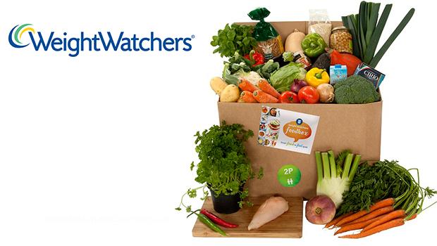 weight watchers foodbox