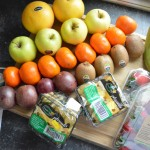 HelloFresh fruitbox review