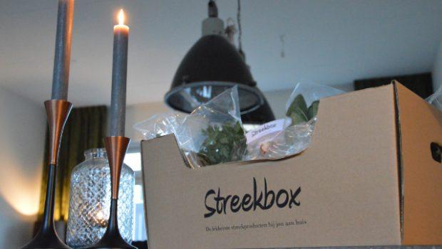 Streekbox ervaring