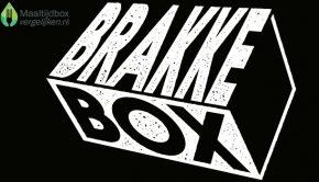de brakke box