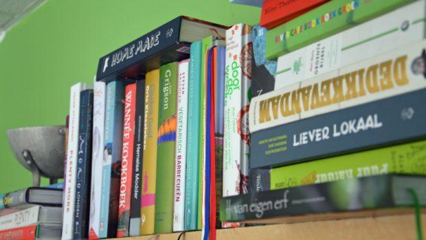 De Krat Kookboeken