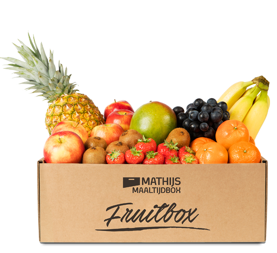 Mathijs Fruitbox