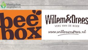 Beebox en Willem & Drees