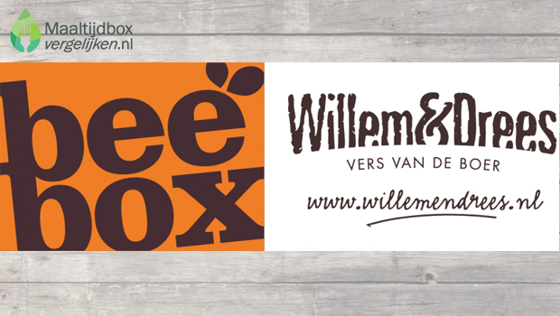 Beebox en Willem & Drees