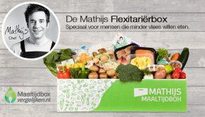 Mathijs flexitarierbox