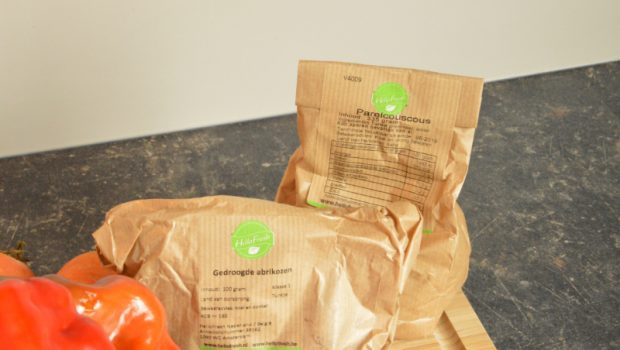 hellofresh familybox review