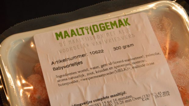 maaltijdgemak review