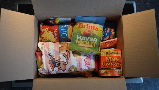 Happy Box ervaring