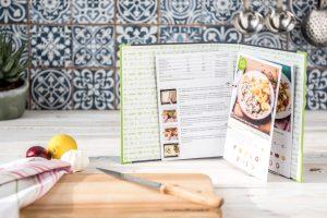 HelloFresh spaarclub receptenboek