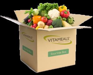 Vitameals