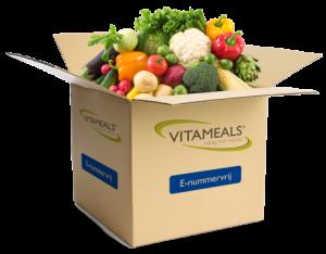 Vitameals E-nummer vrij box