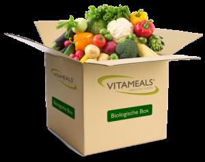 Vitameals Biologisch