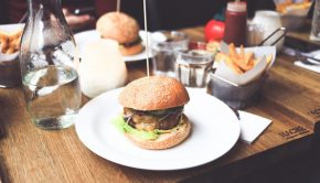 burger recepten Marley Spoon