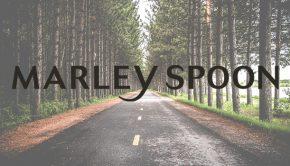 marley spoon zonder doos bezorgen