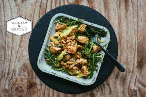 voedzaam en gezond recepten