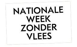 logo nationale week zonder vlees