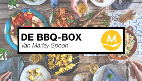 Marley Spoon BBQ-Box