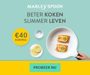 Marley Spoon 300x250